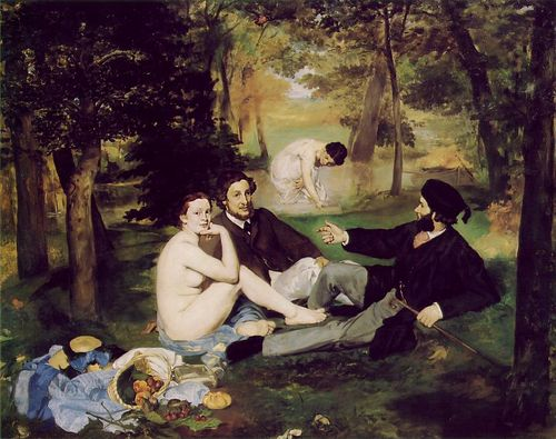 Blog--march 7--manet bathers