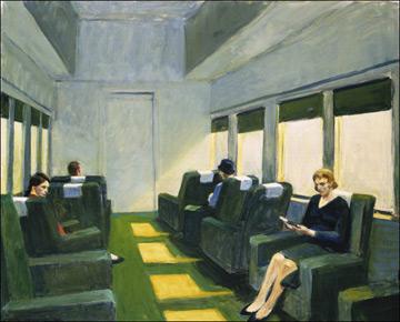 Lonely Hopper