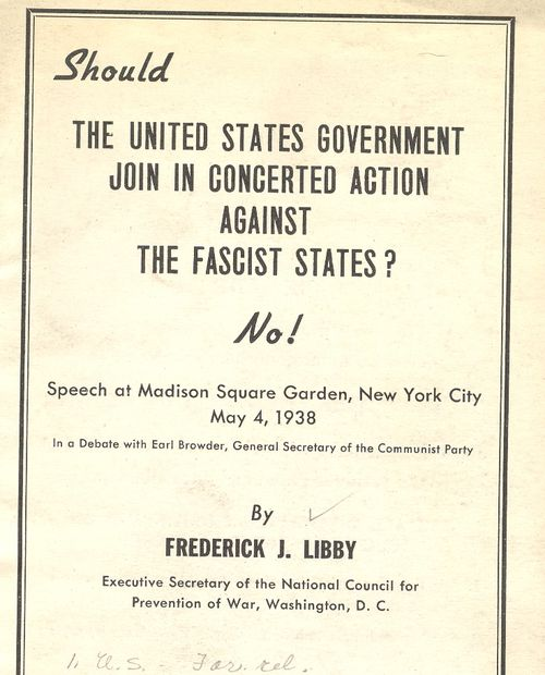 Blog--fascist