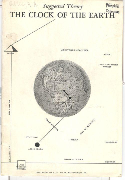 Blog--april 27-bizarre earth clock