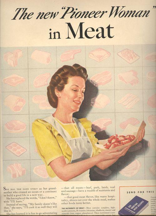 4-1 prop meat