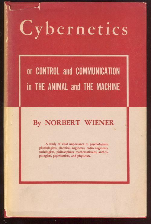 Books--wiener
