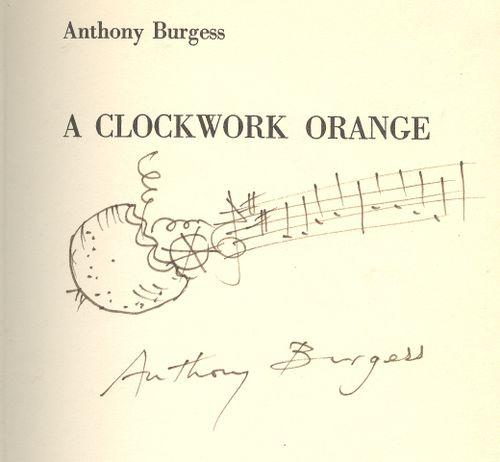 Books--burgess