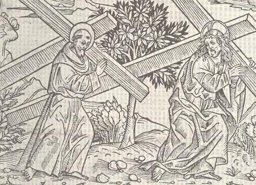 Blog--christ surprised