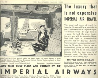 Blog==june 25 imperial airways