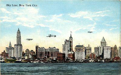Ho Chih--NYC