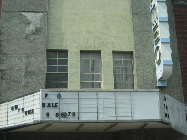 Bristol JP theatre2