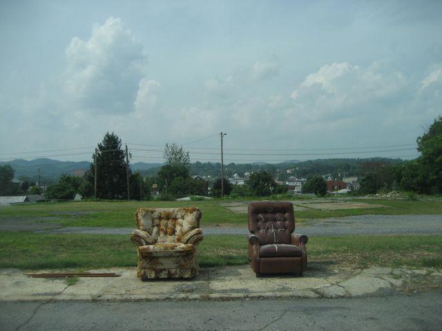 Bristol JP 2 chairs
