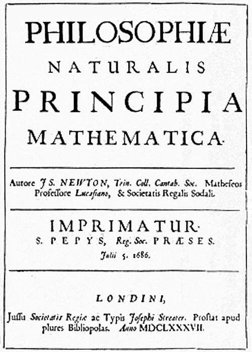 Books about Isaac Newton?