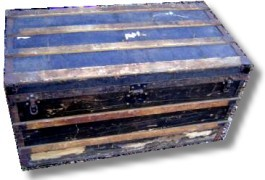 Weltin--old trunk