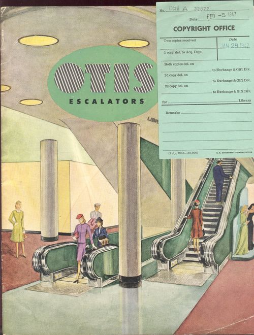 + simplicity escalators