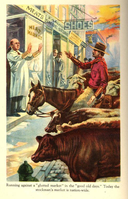 + The Kodacolor Bridge of Evolving Meat 3