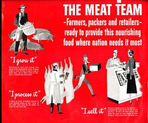 + meat pork chop 001