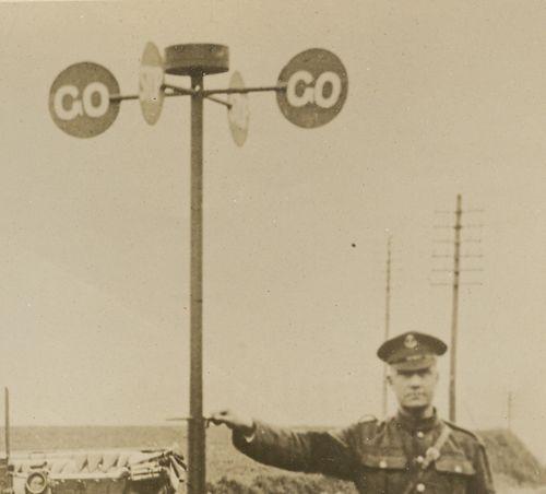 WWI photo traffic detail 001