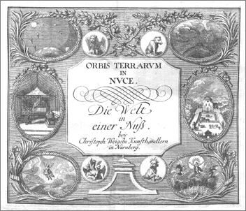 history cover page