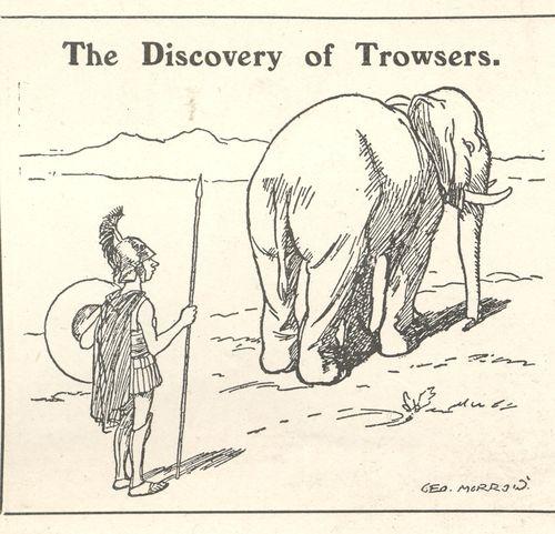 + Dec 2 ILN funny elephant