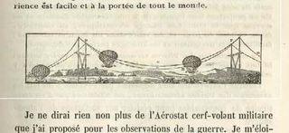 Balloon--bridge