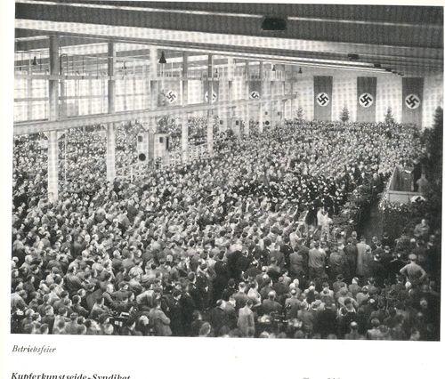 Blog Dec 16--nazi meet