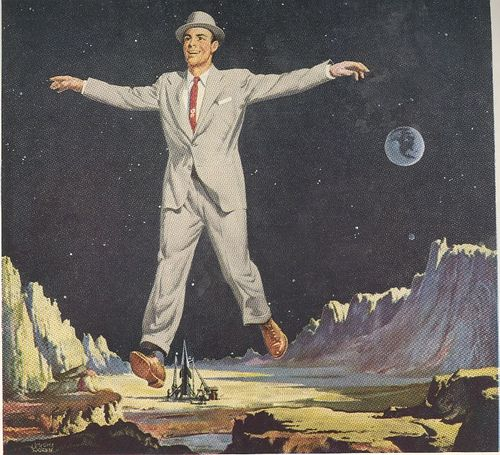 Blog jan 13 Found absurd man moon