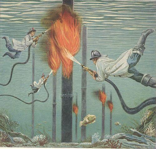 Blog jan 13 Found absurd underwater
