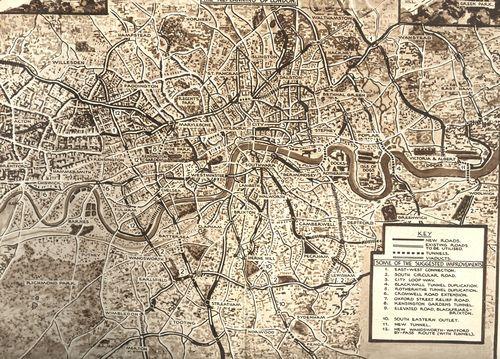 Blog jan 26 london map