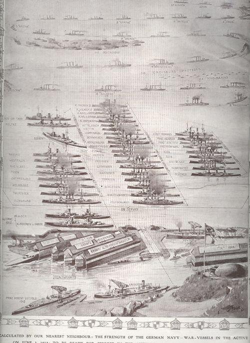2--brit navy germany