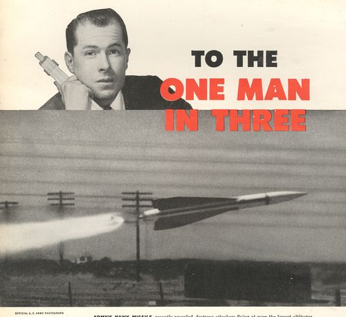 1--one man in three