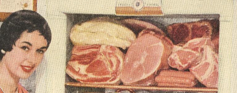 March 6 refer meat det