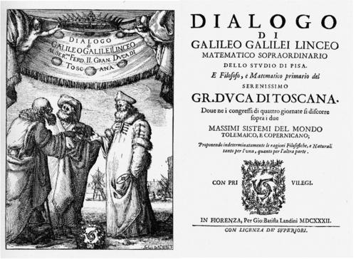 Galielo dialogo