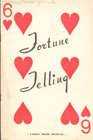 Blog jan 12 girlz--fortune telling