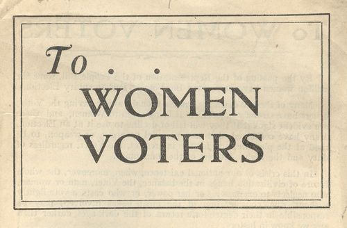 Blog jan 27 women votes