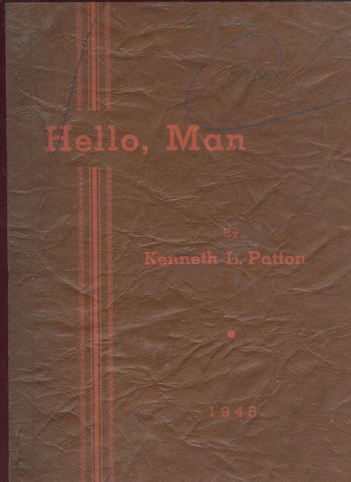 Blog feb 3 hello man