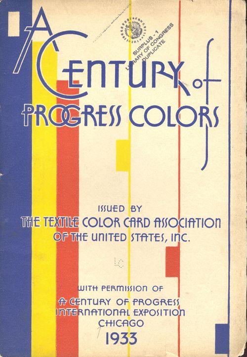 Color--color map