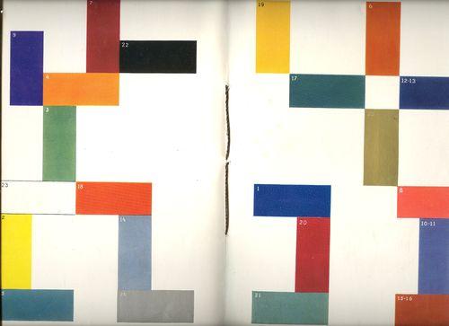 Color--color map inside