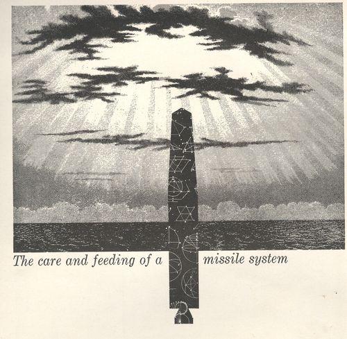 1--feeding missile