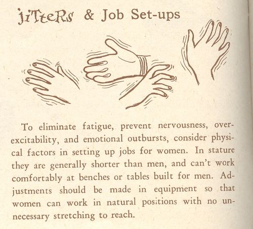 Mar 25 women hands