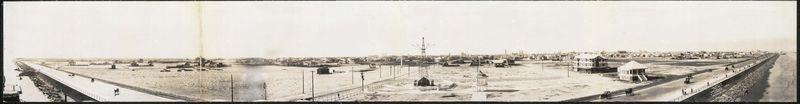 Galveston 1909