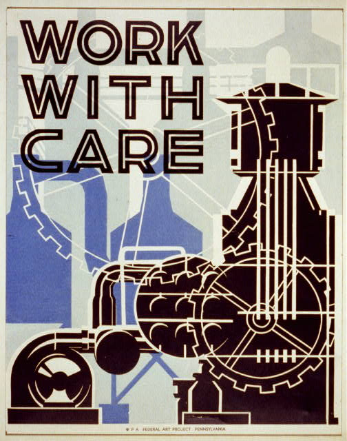 Workwithcaremachinery