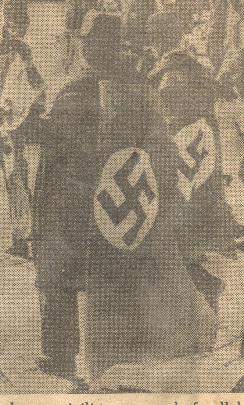 1--May 4 nazi cape det
