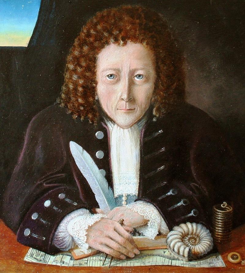 13_Portrait_of_Robert_Hooke