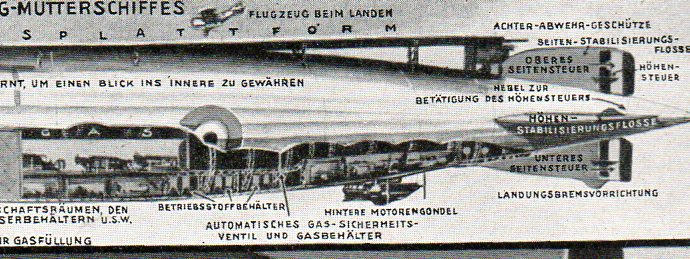 Airport--dirigible b244