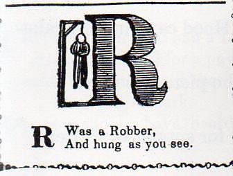 Alphabet 2-robber280