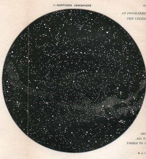 Stars--vivible stars 2303