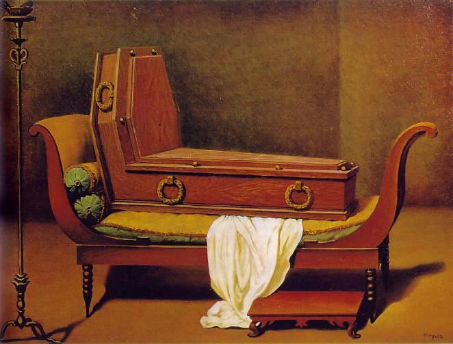 Magritte david