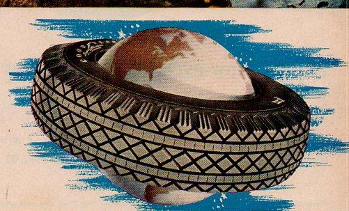 Monumental world tire440