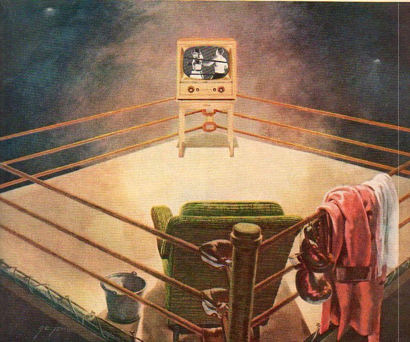 Future of thinking sparton boxing450