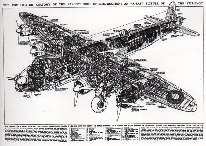X-Sect  Big Brit Bomber516