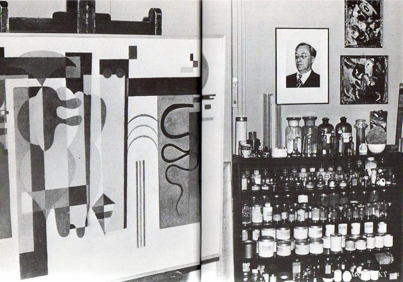 NStudio--Kandinsky552