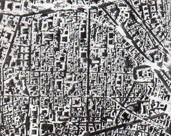 City plan--naples633