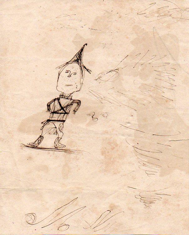 Children's art--1844